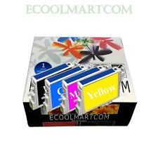 4pack T069120 ink set fits  Stylus CX5000 CX6000 CX7000F CX7400 Printer