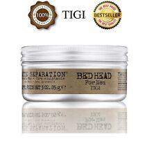 TIGI Bed Head B For Men Matte Seperation Workable Wax - Official TiGi Stockist