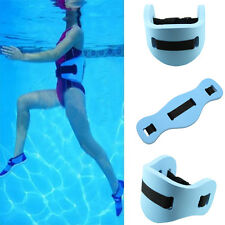 Water Aerobic Belt for Aqua Exercise Swimming Training Aid Hydrotherapy Fitness
