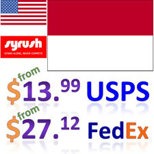 Package Forwarding Service from USA to Indonesia Syrush Address Free Consolidate
