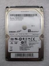 "Samsung | Seagate Samsung SpinPoint | ST320LM001 | HDD | 2.5"" | 320GB"