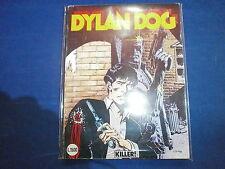 DYLAN DOG n 12 ORIGINALE 1° EDIZIONE -visita il negozio ebay COMPRO FUMETTI SHOP