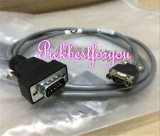 1pc HP 508297-001 038-004-207-003-084 micro-db9 to db9/f 1m #M595A QL