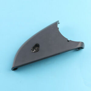 Front Right Rearview Mirror Cover For Mercedes-Benz S-Class W221 W212 2009-2013