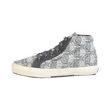 Superga Sneakers altas S0072g0 2095 995 Greywhite es 40