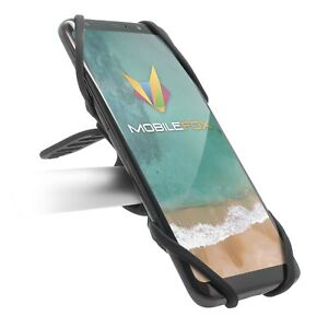 Bicycle Handlebar Phone Mount Holder For Samsung Galaxy S20 S10+S9 S8 S7