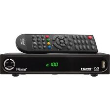 Wintal High Definition Digital Set Top Boxes