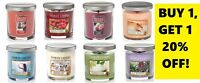 ☆☆SMALL YANKEE CANDLE TUMBLERS 7 OZ.☆☆YOU CHOOSE☆☆FREE FAST SHIPPING