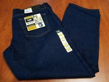 9dec33f4 NEW LEE MENS REGULAR FIT STRAIGHT LEG BLUE JEANS MANY SIZES AVAILABLE