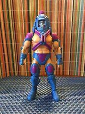 Masters Of The Universe Classics Man-E-Faces Figure MOTU He-man