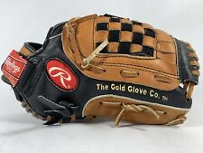 """Rawlings PP11TB Player Preferred Youth 11"""" Baseball Glove RH Right Hand Thrower"""