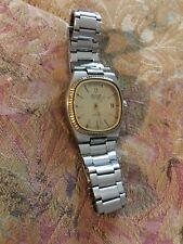 Bulova Super Seville Watch; All Authentic. Automatic. DayDate. 36mm