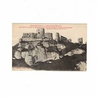 AK Ansichtskarte Les Andelys / Chateau Gaillard - 1907