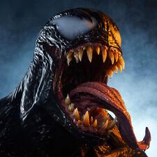 SIDESHOW Venom Life-Size 1:1 Scale Bust NEW SEALED