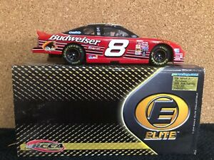 Dale Earnhardt Jr. 2000 Monte Carlo Die Cast Car