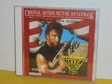 CD - DELTA FORCE 2 - OST