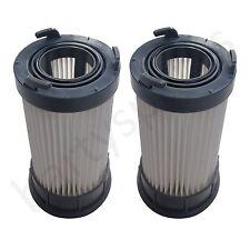 2 x EF86B HEPA FILTER For Zanussi ZAN4723A 1700W Watt Vacuum Cleaner hoover