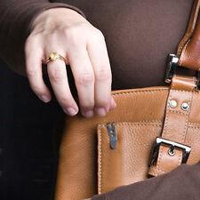 Mini Edc Gear Pocket Suspension Clip Hanger Tool Key Ring Keychain Keyfob Top
