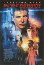 Blade Runner - The Final Cut 11x17 Movie Poster (2008)