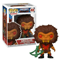 Masters of the Universe Grizzlor Pop! Vinyl Figure #40