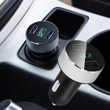 5V/3.1A Caricabatteria da Auto Doppia Porta USB Adattatore per Accendisigari