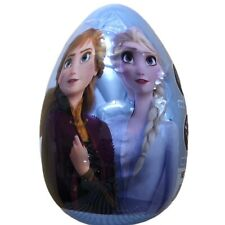 Frozen 2 Elsa Anna Surprise Egg Sealed Candy Bags Stickers & Toy Exp 10/21