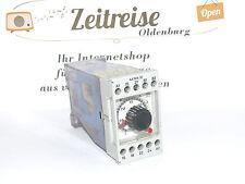 E Dold und Söhne  AA 76160 32  0,15 Sek - 1000 Sek  Schaltuhr  Schaltautomat S10