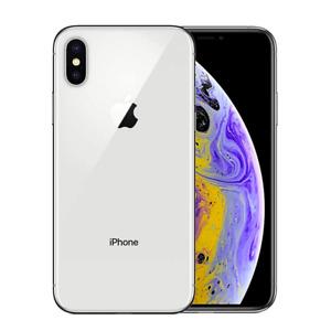 Apple iPhone XS Max 64GB 256GB 512GB | Unlocked Verizon AT&T T-Mobile Sprint