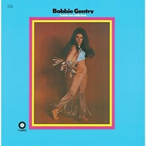 Bobbie Gentry - Touch Em With Love [New CD] SHM CD, Japan - Import