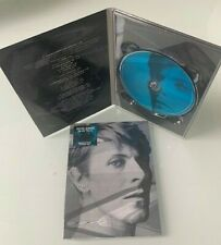 DAVID BOWIE TVC15  THE TV BROADCASTS  EXCLUSIVE 5in x 7inch deluxe cd all number