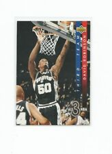 1993-94 UPPER DECK ALL NBA 3RD TEAM DAVID ROBINSON #AN13 SPURS NM-MINT!!!