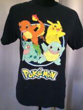 Vintage Pokemon Tee Shirt Size Large Youth