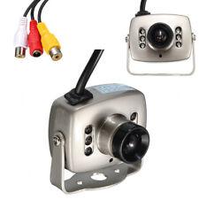 1X Mini CMOS HD CCTV Camera Security Surveillance Cam Recorder Night Vision NEW
