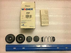 Wagner F3600 Drum Brake Wheel Cylinder Repair Kit