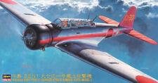 Hasegawa JT78 Nakajima B5N1 Type97 1:48