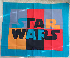 Star Wars Character Study Standard Pillow Sham Trilogy Home Collection