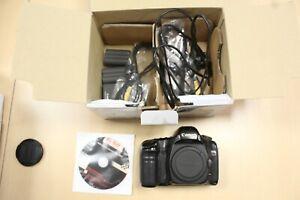 Canon EOS 5D classic
