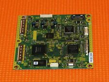 "LVDS BOARD FOR PANASONIC TH-42PH10BK 42"" PLASMA TV TNPA4133 1 D TXN/D1XGTB"