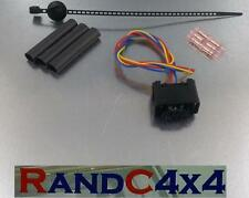 YMQ503220 Land Rover Discovery 3 Height Sensor Wiring Harness Plug Repair Kit