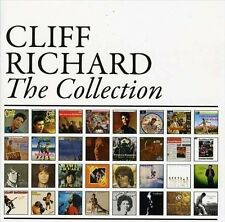 The Collection by Cliff Richard (CD, Jul-2010, 2 Discs, EMI)