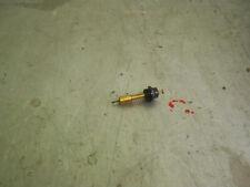 kawasaki kle 500  mixture screws