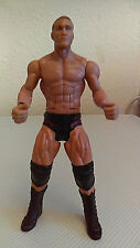 Mattel WWE World Championship WRESTLING Action Figure LOOSE Excellent Condition0