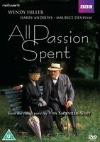 All Passion Spent: The Complete Series [DVD][Region 2]