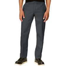 Dickies Mens Slim Fit Work Tapered Pants BHFO 5081
