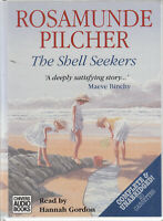 Rosamunde Pilcher The Shell Seekers 20 Cassette Audio Book Unabridged FASTPOST