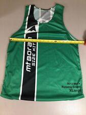 Borah Teamwear Mens Xl Xlarge Run Running Singlet (6910-151)