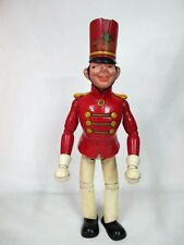 GENERAL ELECTRIC RADIO MARCHING BANDMASTER ADVERTISING MAN.BY CAMEO DOLL CO.NYC