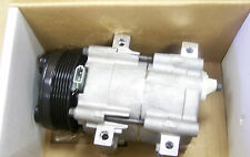 COMPRESSOR & CLUTCH VISTEON  fits ESCORT TRACER 2.0 1.9 10130