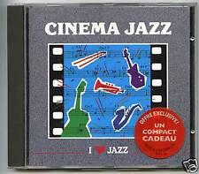 CINEMA JAZZ