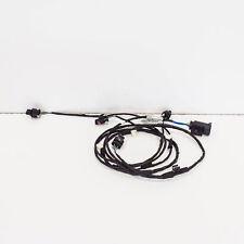 * BMW 5 Series E60 E60N LCI Cable De La Batería Positivo Plus Polo Plomo 6989780